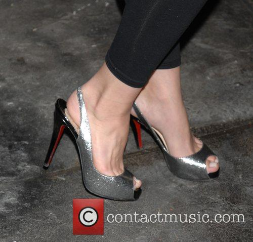 Sara Paxton and Tommy Hilfiger 5