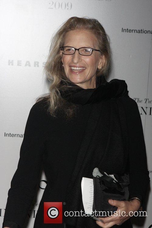 Annie Leibovitz 25th annual Infinity Awards at Pier...