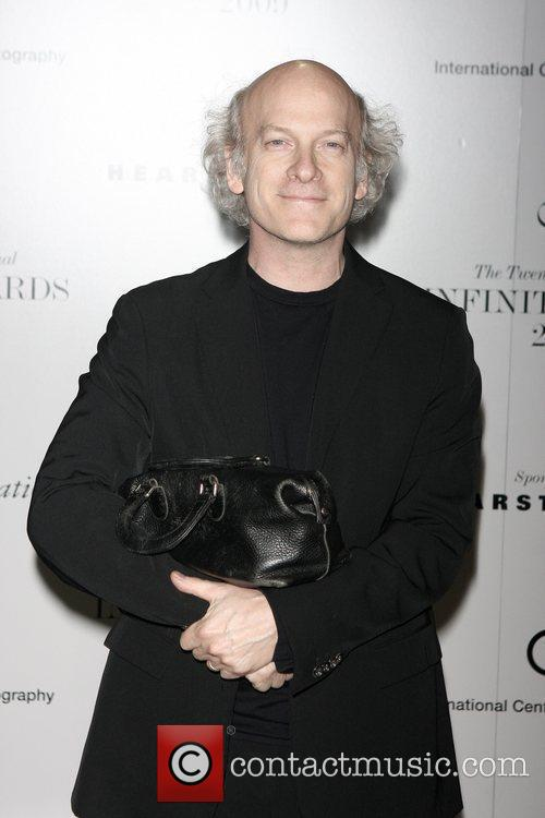 Timothy Greenfield-Sanders 25th annual Infinity Awards at Pier...