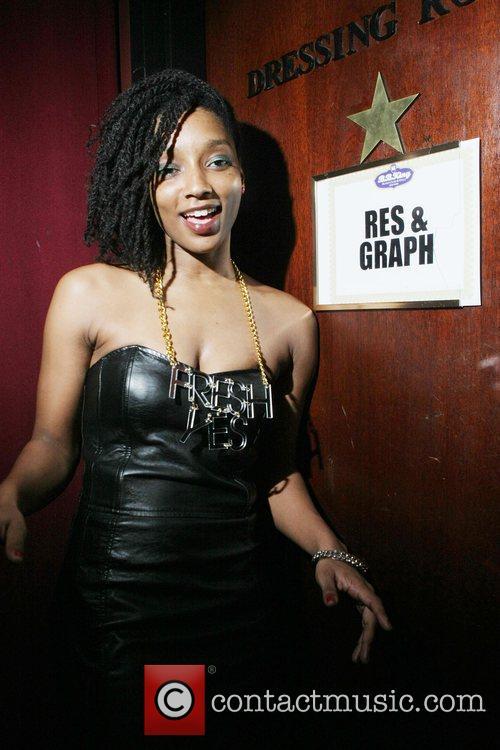 Idle Warship perform at B.B. King Blues Club...