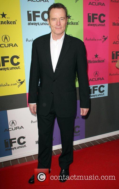 Bryan Cranston IFC's 9th Annual Indie Film Celebration...