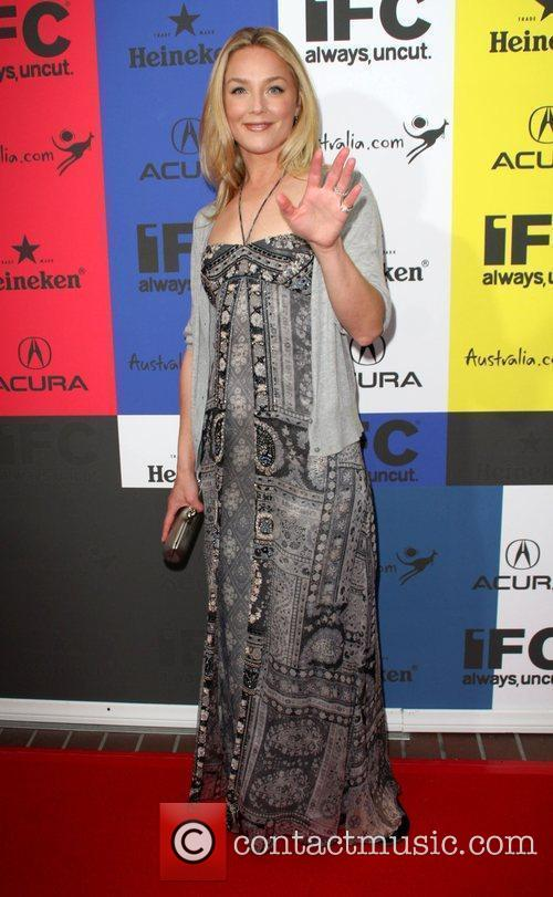 Elisabeth Rohm IFC's 9th Annual Indie Film Celebration...