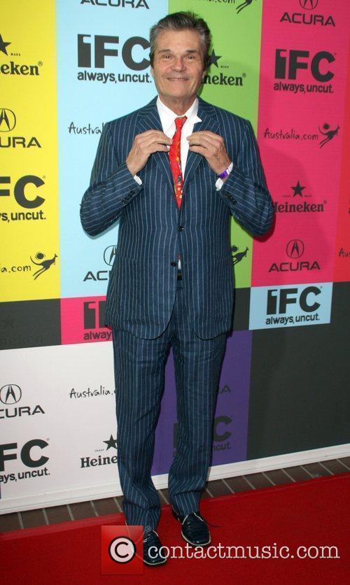 IFC's 9th Annual Indie Film Celebration - Arrivals
