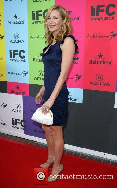 Jennifer Westfeldt IFC's 9th Annual Indie Film Celebration...
