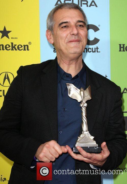 Laurent Cantet IFC's 9th Annual Indie Film Celebration...