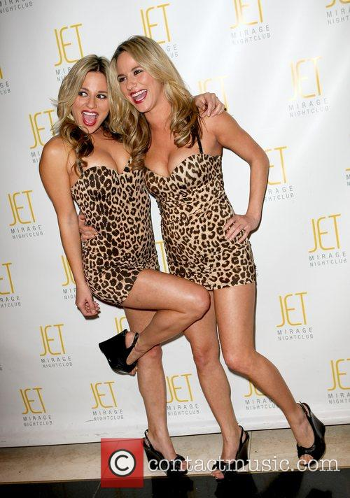 The Ikki Twins of MTV's 'A Double Shot...