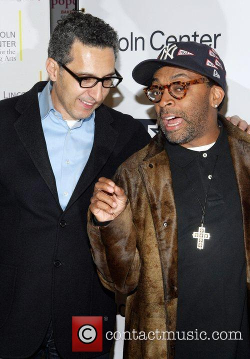 Spike Lee celebrates the 20th Annivesary of '...