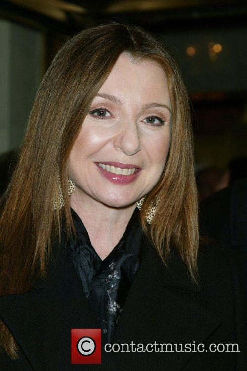 Donna Murphy Opening Night of the Broadway play...