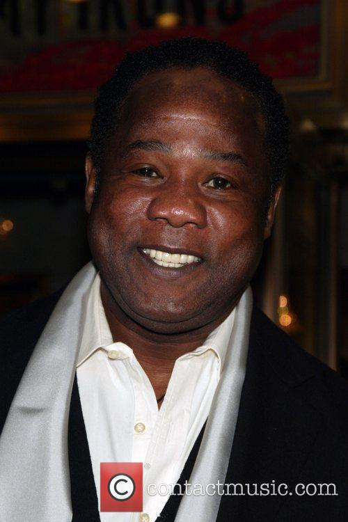 Isiah Whitlock Jr. Opening Night of the Broadway...