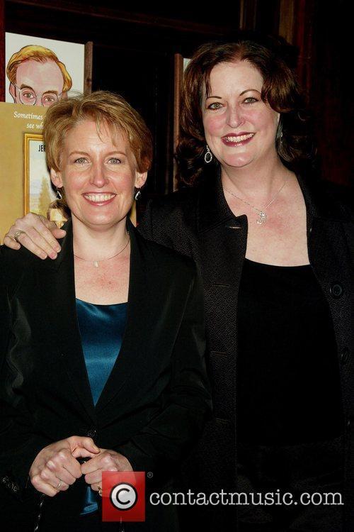 Liz Callaway and Ann Hampton Callaway 5