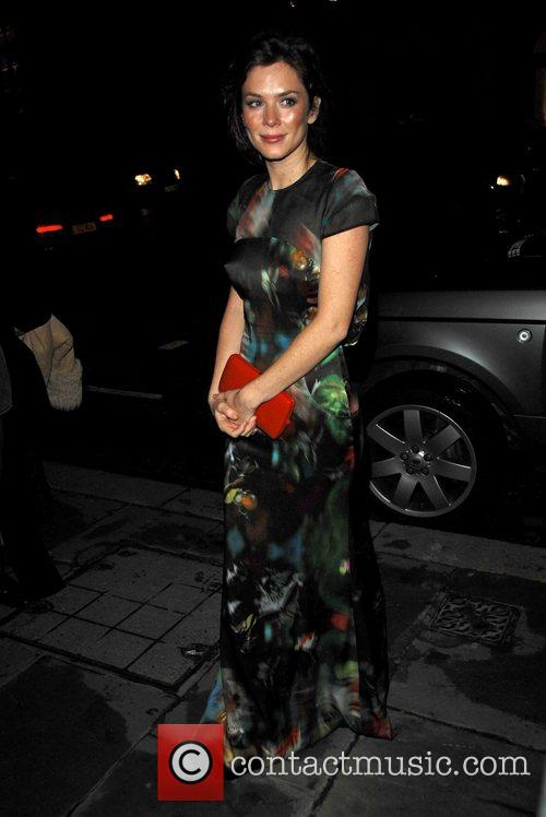 British Independent Film Awards 2008 held at Old...