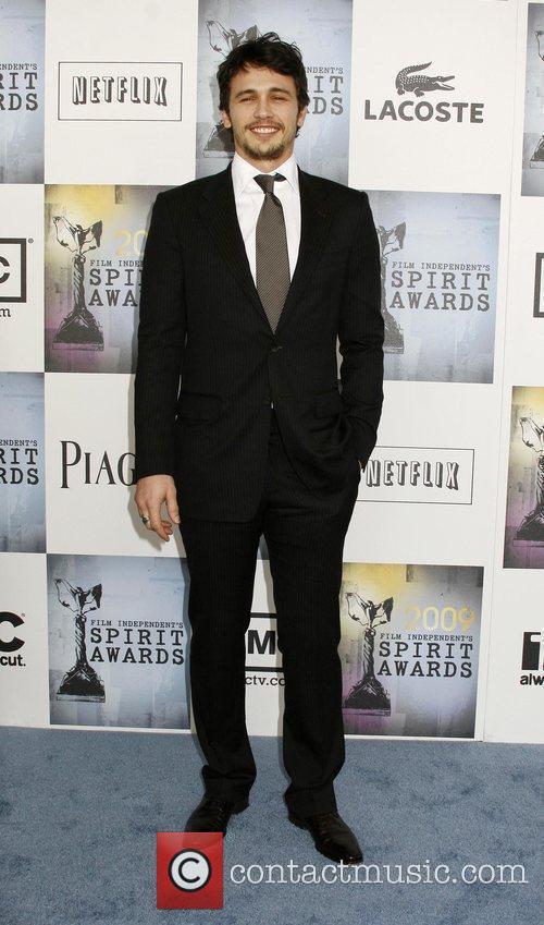 James Franco 3