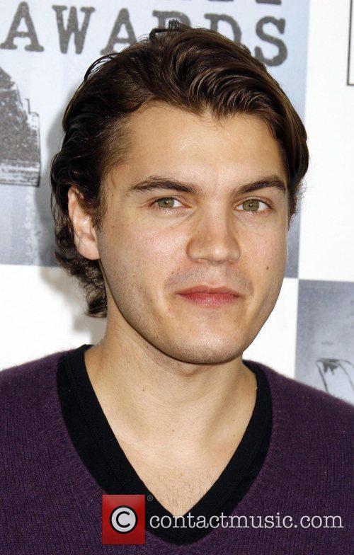 Emile Hirsch 2009 Film Independent's Spirit Awards at...