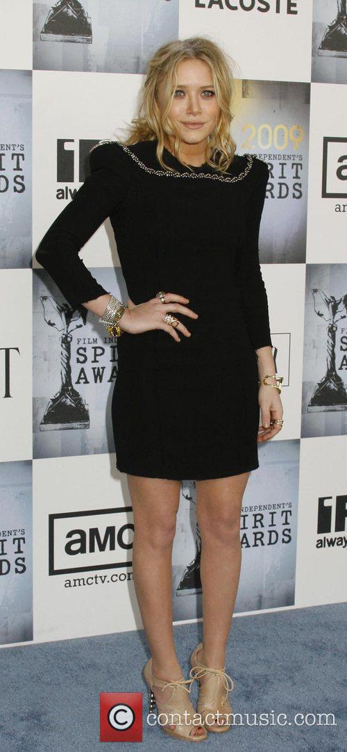 Mary Kate Olsen 3
