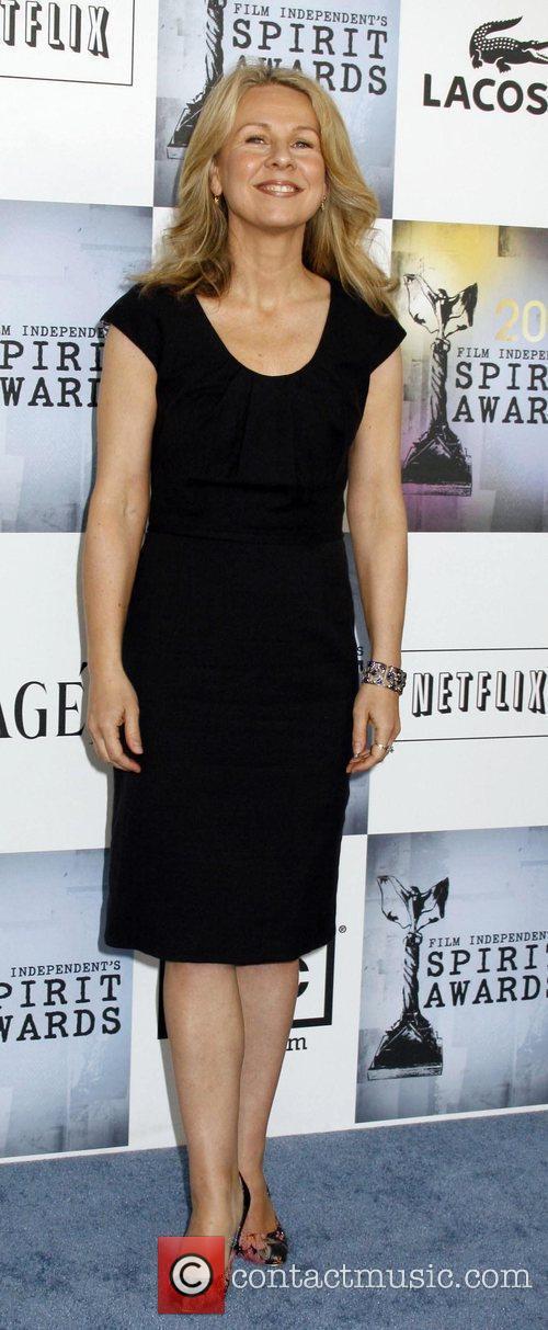 Courtney Hunt 2009 Film Independent's Spirit Awards at...