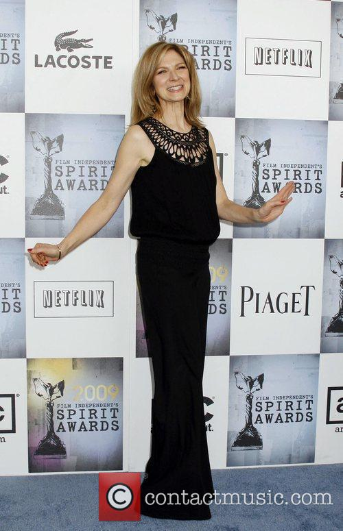 Dawn Hudson 2009 Film Independent's Spirit Awards at...