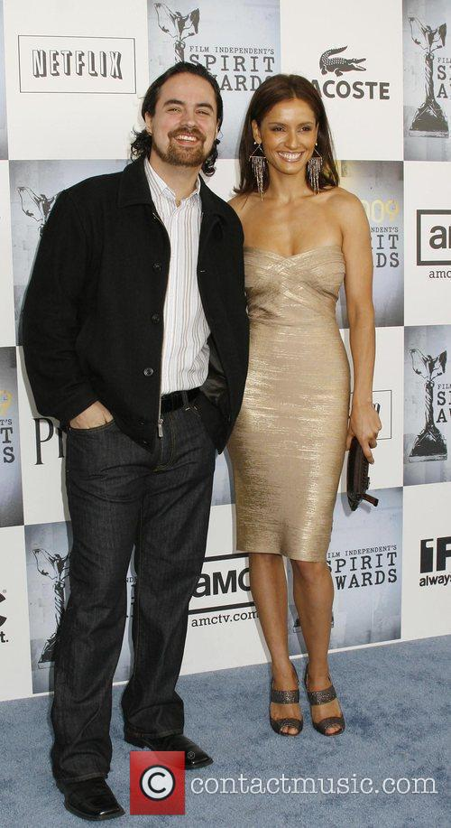 Guest, Leonor Varela 2009 Film Independent's Spirit Awards...