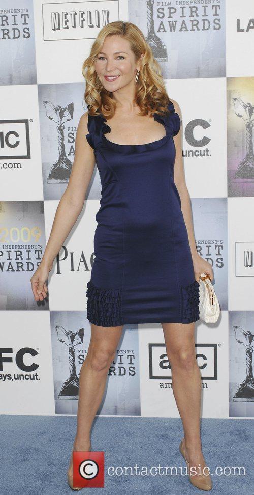 Jennifer Westfeldt 2009 Film Independent's Spirit Awards at...