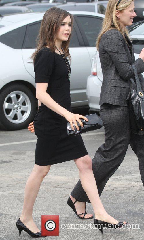 Ellen Page 8