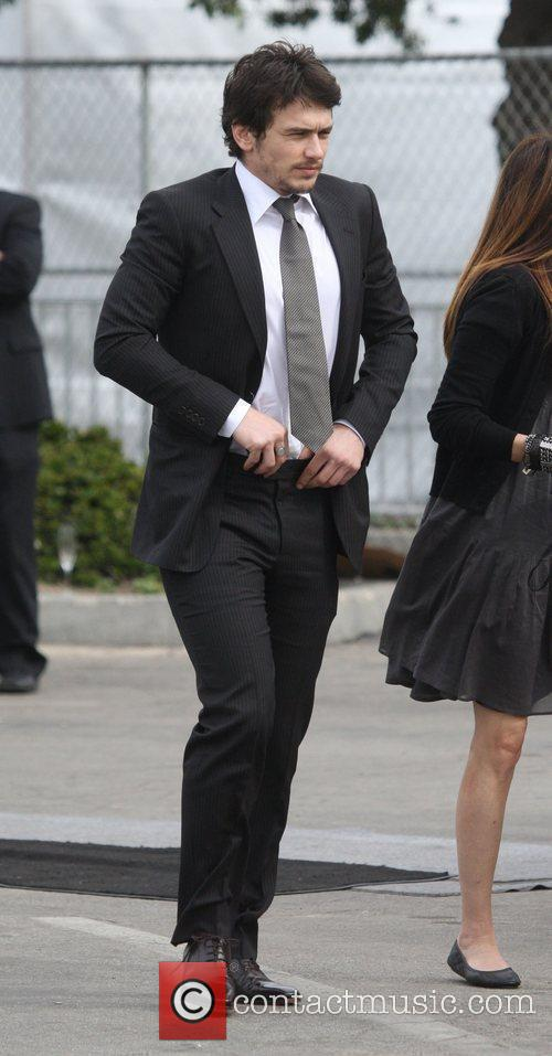 James Franco 5