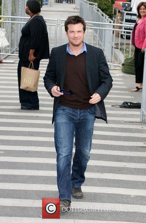 Jason Bateman 2009 Film Independent's Spirit Awards at...
