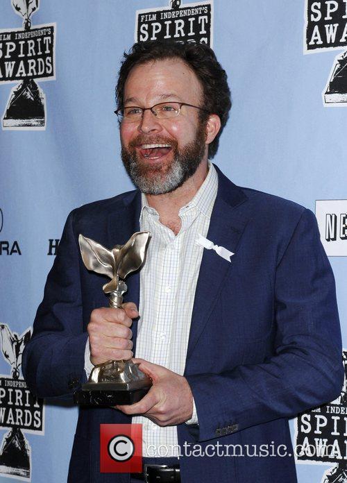 Tom McCarthy 2009 Film Independent's Spirit Awards at...