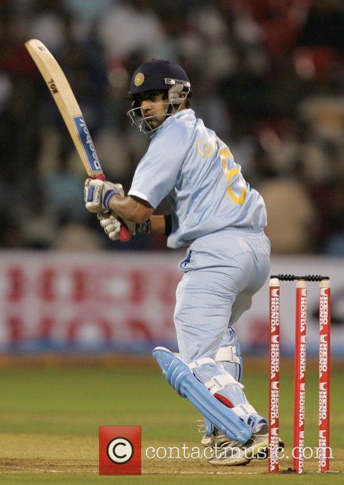 4th ODI England against India cricket match