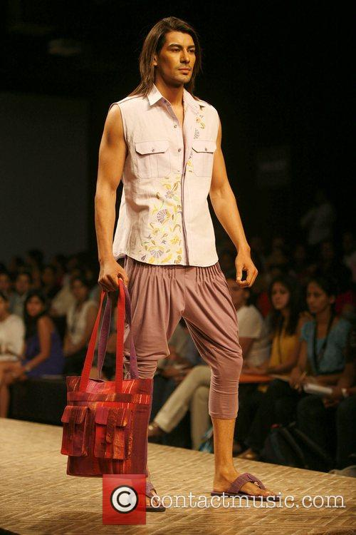 The Wills Lifestyle India Fashion Week - Spring...