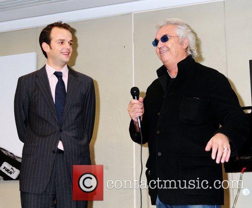 Flavio Briatore and Formula One 2
