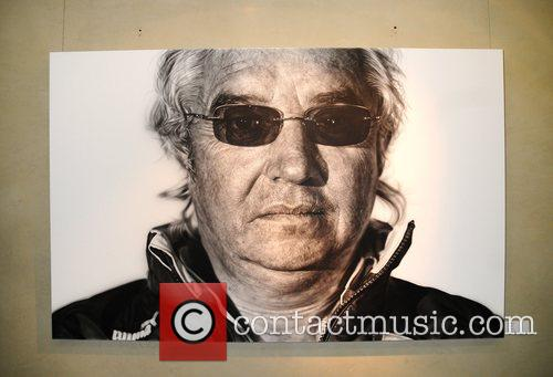 Flavio Briatore Portrait, Flavio Briatore and Formula One 1