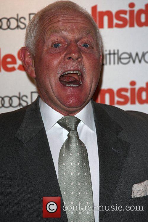 Chris Chittell Inside Soap Awards 2008 London, England