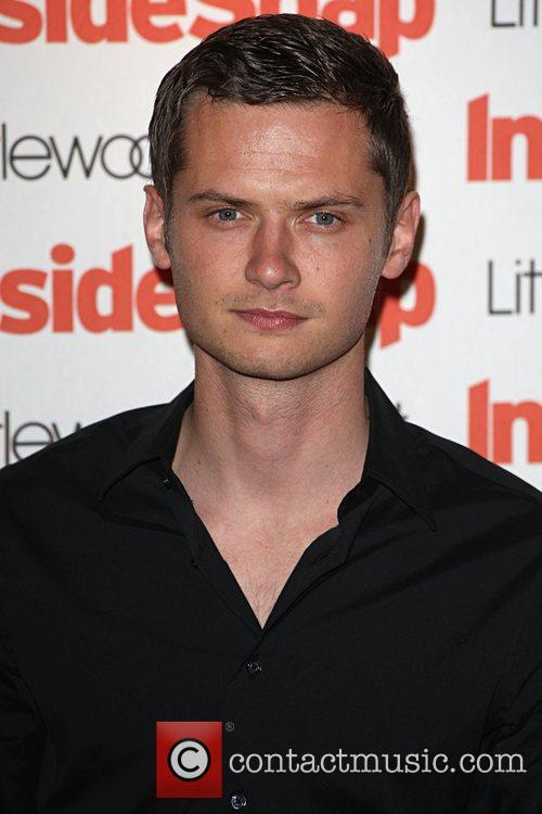 Elliott Jordan Inside Soap Awards 2008 London, England
