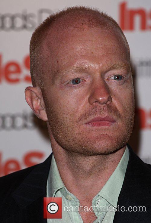 Jake Wood Inside Soap Awards 2008 London, England