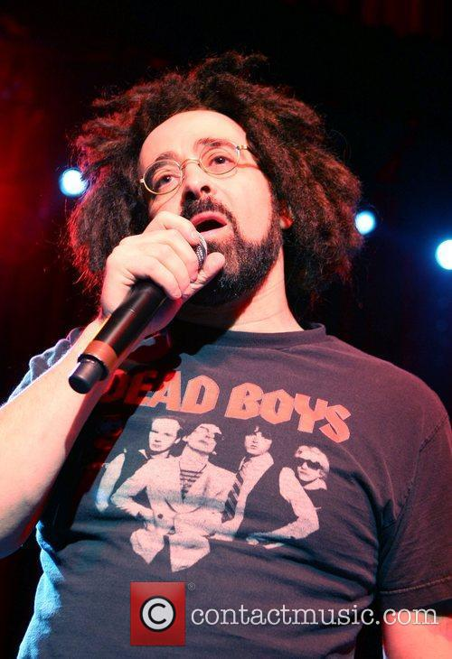Counting Crows 11