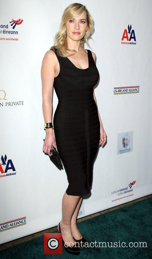2009 US Ireland Alliance Pre-Oscar Gala Awards Ceremony...