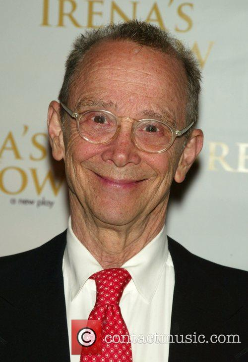 Joel Grey Opening Night After Party for the...