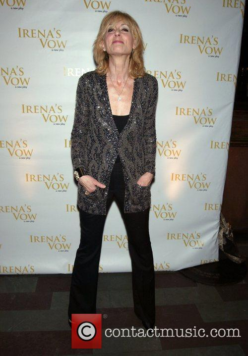 Judith Light Opening Night After Party for the...