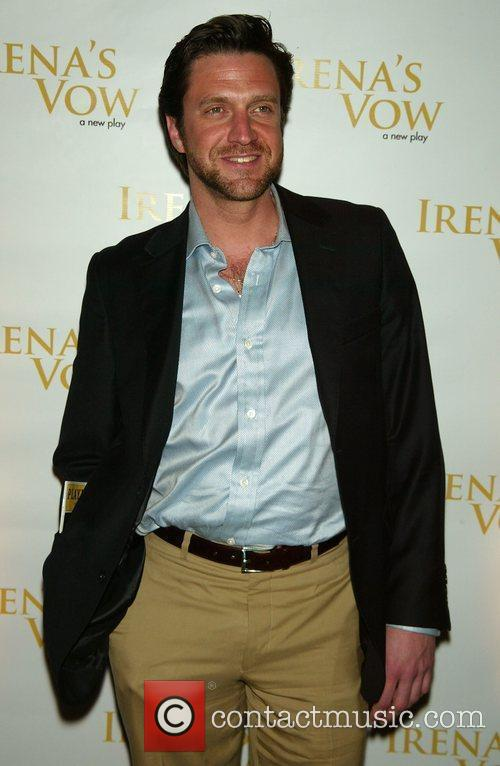 Raul Esparza Opening Night After Party for the...
