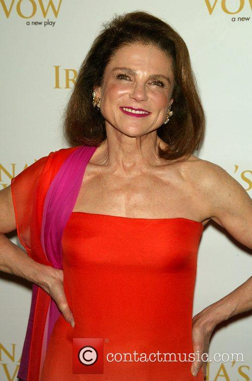 Tovah Feldshuh Opening Night After Party for the...