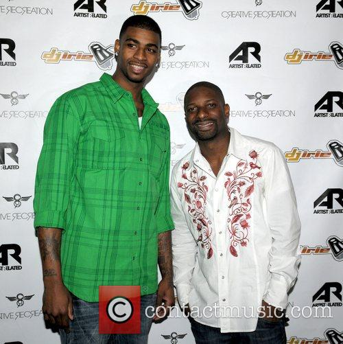 Launch party to celebrate DJ Irie's new limited...