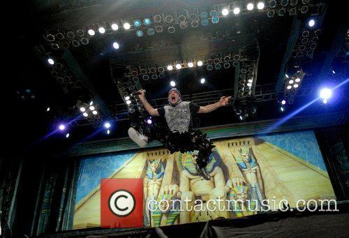 Iron Maiden 6
