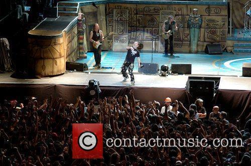 Iron Maiden 10