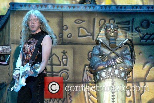 Iron Maiden 16
