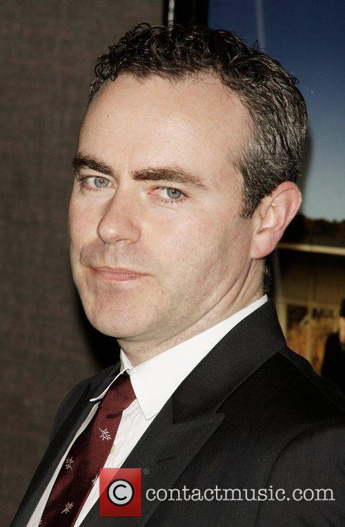 Director John Crowley New York Premiere of 'Is...