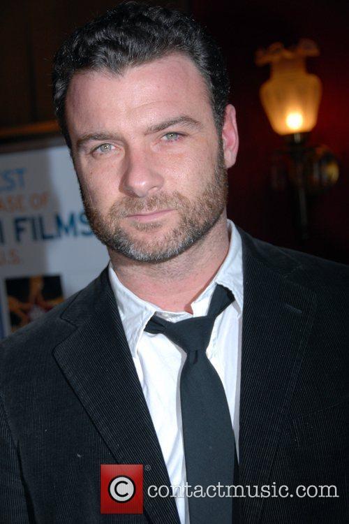 Liev Schreiber Israel Film Festival held at the...