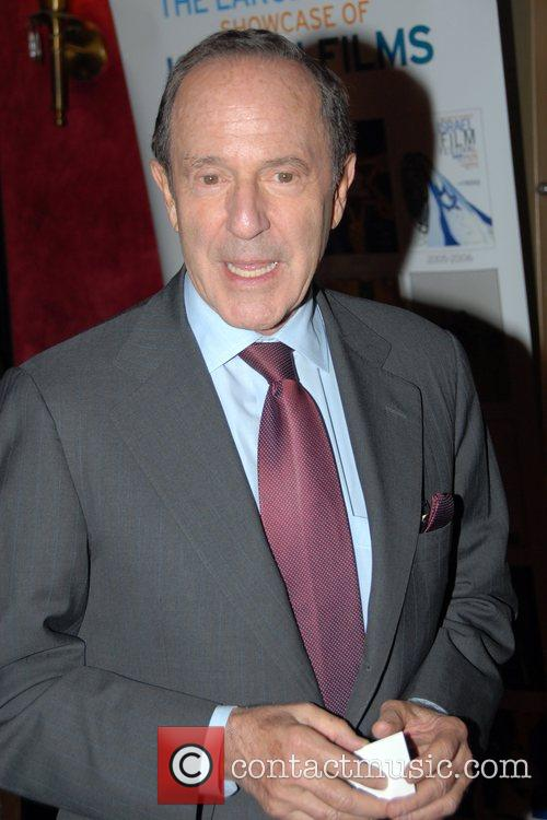 Mort Zuckerman 3