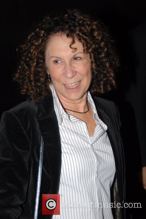 Rhea Perlman Israel Film Festival held at the...