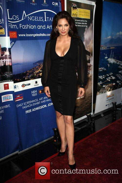 Alex Meneses 4th annual Los Angeles Italia Film,...