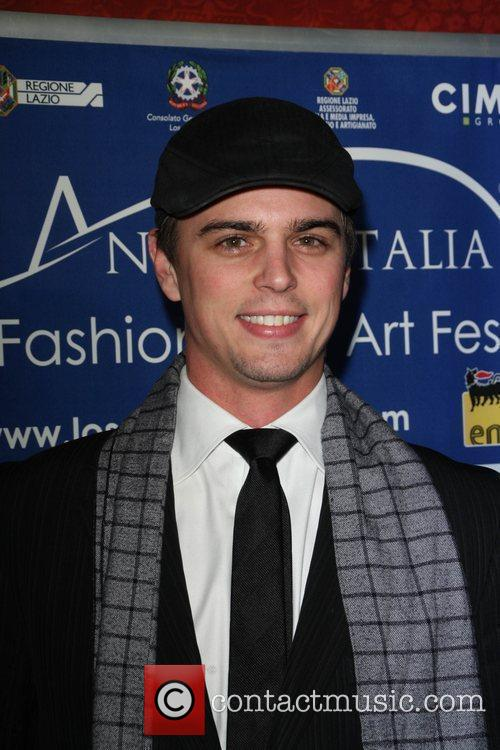 4th annual Los Angeles Italia Film, Fashion and...