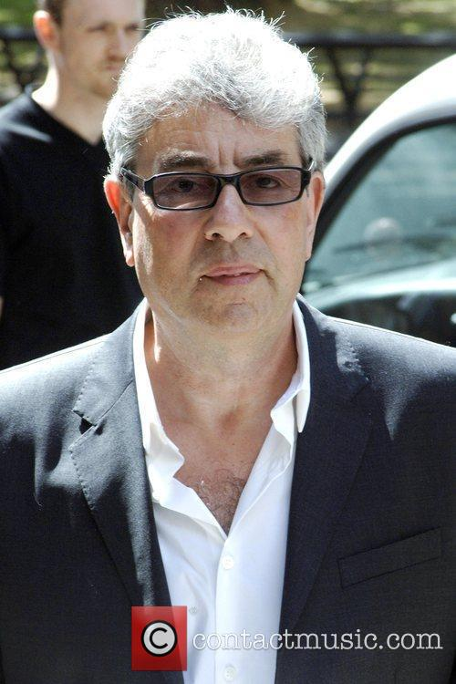 Graham Gouldman and Ivor Novello Awards 2